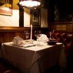 ภาพถ่ายของ Hotel Restaurant Bahnhof