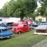 Cookees Drive-In Cruise Night