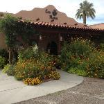 Casa Manana, Safford, Arizona