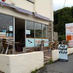 Puffin Cafe Oct 2012