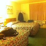 Super 8 Room View