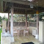Terrance Villa