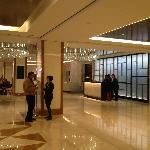New Lobby (September 2012)