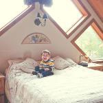 The suite Tremblant