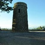 Scargo Hill Observation Tower