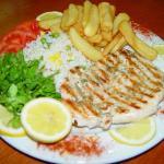 Chicken Filet
