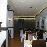 Restaurante Himalaia