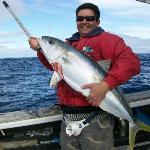 Megabites Fishing Charter