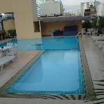 Tower 3 pool