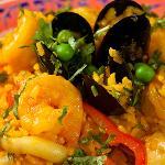 Bilde fra El Chalan Restaurant