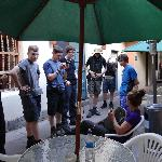 Hitchhikers Backpackers Cusco Hostel Photo