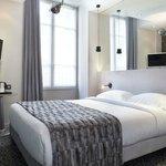 Chambre Classic/ Classic room