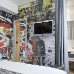 Chambre Classic / Classic room