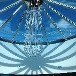The Sky Chandelier
