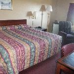 Standard Single Room with King Size Bed