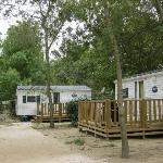 Photo de Camping Les Pins