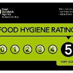 Hygene rating