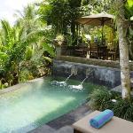 Bidadari - Tegung Villa