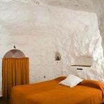 dormitorio cuevas