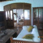 Living room 100