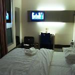 camera e tv