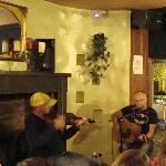 Live Music the Isles Inn