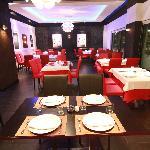 Restaurante Asador Espadin