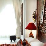 Raffles Penthouse Suite