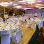 Wedding Function Room