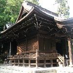 御霊神社の写真その1