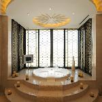 Raffles Middle Eastern Royal Suite