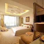 Presidential Suite - Air