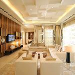 Raffles Presidential Suite - Air