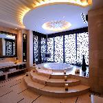Raffles Asian Royal Suite