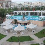 Palace Hotel Vasto Foto