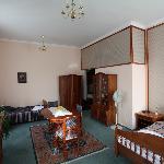 Hotel Zlata Stoupa Foto
