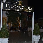 Фотография La Concordia