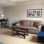 living area room 2226