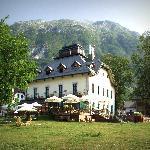 Hotel Dobra Vila Bovec