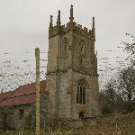 Imber - St Giles' Church
