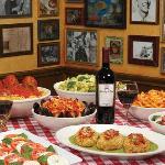 Fresh, Authentic Italian Food