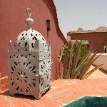 Ambiance marrakchi