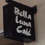 Bella Luna Cafe Foto