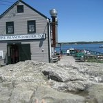 Best Lobsters and steamers on the coast!