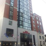 Photo de Hilton Garden Inn Toronto Downtown