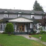Courthouse Inn Revelstoke