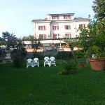 Relax-garden