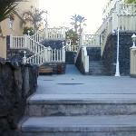 Complex Steps