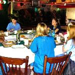 We cater for and can accommodate mission trip groups