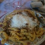 Photo of Trattoria La Bolognese